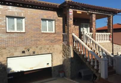 Casa a calle Santander, nº 607