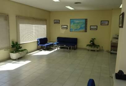 Oficina en Plaza de la Cabeza del Moro