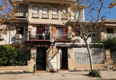 Casa unifamiliar en Avinguda de Saragossa, Blo. 10
