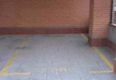 Garatge a Avenida de España, nº 2