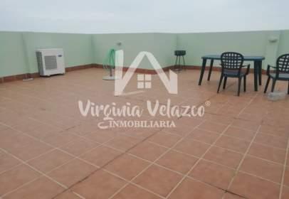Penthouse in Camino Viejo de Vélez