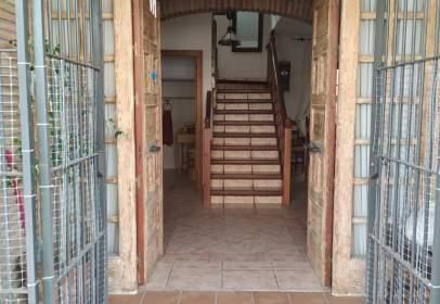 Casa a calle Granada