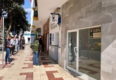Local comercial a Avenida de Joan Miró