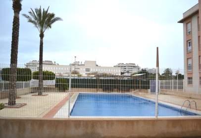 Apartament a calle de Méndez Núñez