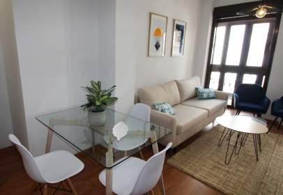 Apartment in calle de la Encarnación