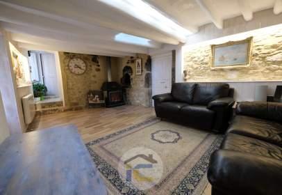 Casa rústica en Jafre