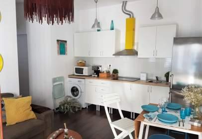 Apartamento en calleja de las Beatas