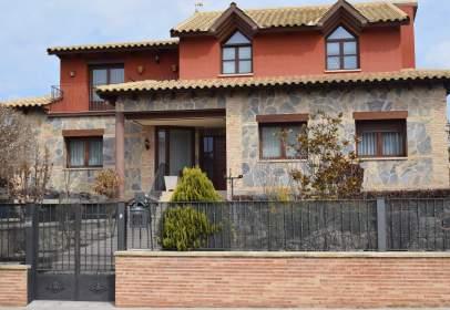Casa en calle de San José