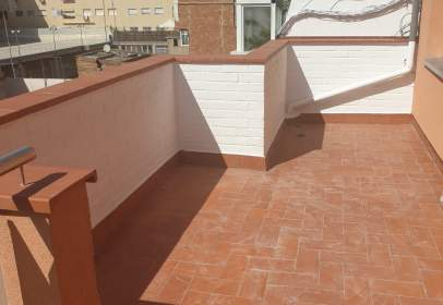 Penthouse in calle Canelones