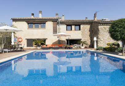 Casa rústica en Cistella