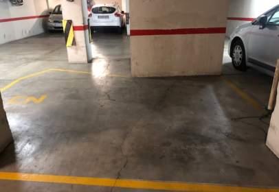 Garage in Plaça d'En Pompeu Fabra