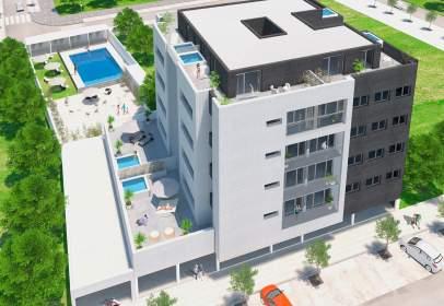 Duplex in Avenida del Príncipe Felipe, nº 31