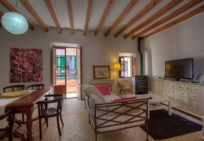 Terraced house in Vial de sa Mar