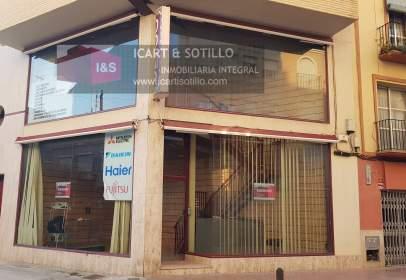 Local comercial a Carrer del Puente, 59