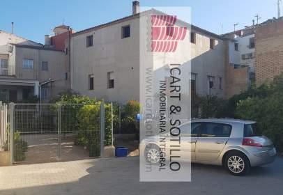 Casa en calle La Cuesta