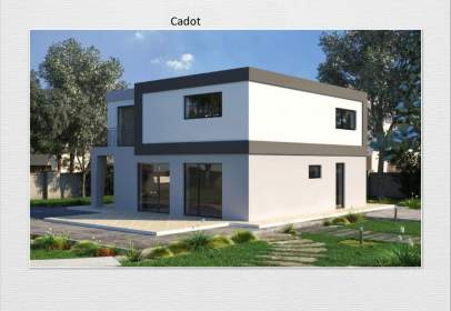 Single-family house in Villaluenga de La Sagra