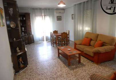 Apartament a Santa Bárbara-Santa María de Benquerencia