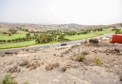 Terreny a El Salobre