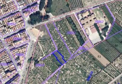 Land in calle Proyecte 7, nº 2