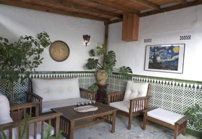 Casa unifamiliar a calle General Parrado, nº 55