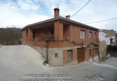 House in calle El Ventorrillo