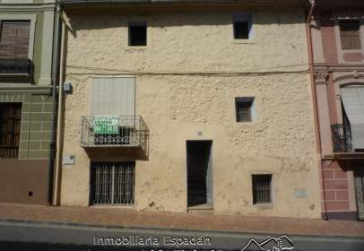 House in Carrer Major, near Calle San Roque