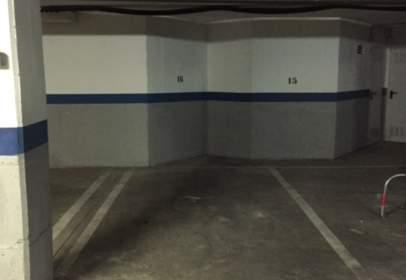 Garage in Carrer Cedre, 26