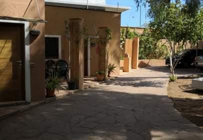 Casa unifamiliar en Rambla-Duggi-Los Hoteles