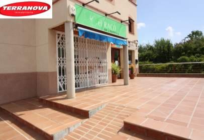 Local comercial en calle Torregassa, nº 39