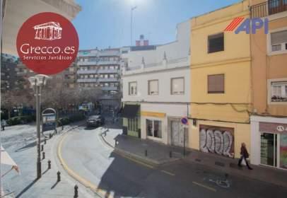 Piso en calle de Pedro Antonio de Alarcón, cerca de Calle Tejeiro