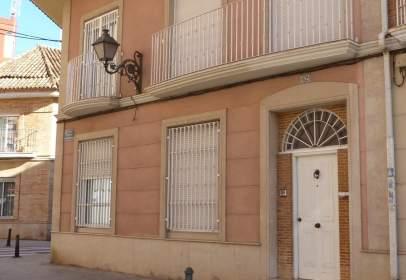 Paired house in calle del Barón de San Petrillo, 62
