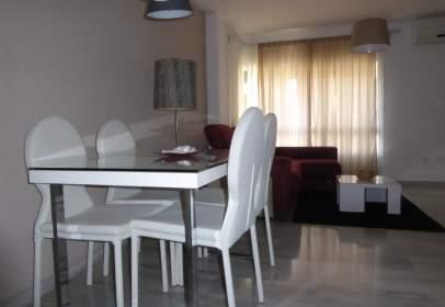Apartamento en calle Séneca