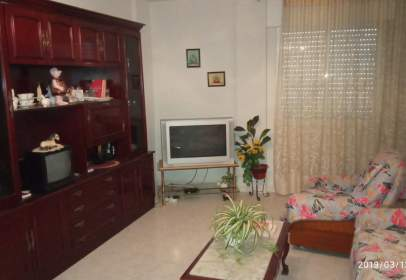 Penthouse in calle Centro