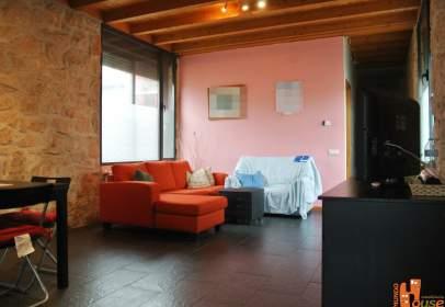 Casa en Turégano