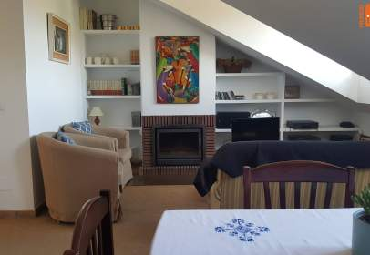 Flat in Real Sitio de San Ildefonso