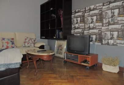 Casa en calle Purificación Saavedra