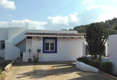 Casa en Sant Llorenç de Balàfia