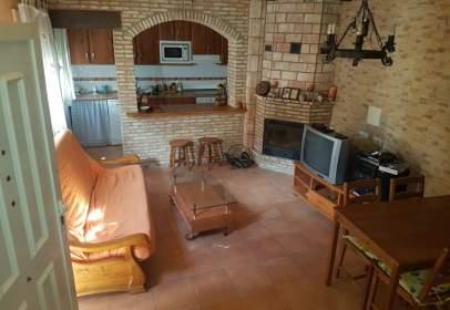 Casa adosada en Camino del Navalón