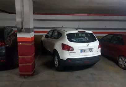 Garatge a calle Ramon y Cajal