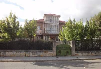 Casa unifamiliar a Avenida de Castilla, 24