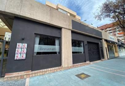 Local comercial en calle de Ramón Gómez de la Serna, nº 4