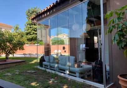 Single-family house in Torremolinos, Saltillo Bajo