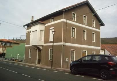 Casa a calle Urizar