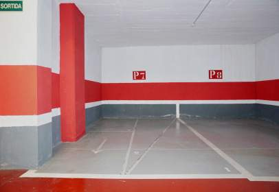 Garaje en Avenida Santa Coloma, nº 19