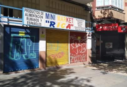 Commercial space in calle Frey Julián Garcés, nº 18