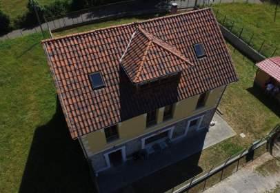 Casa a calle Castañera