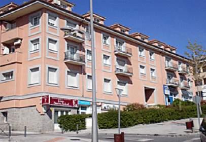 Duplex in calle de Honorio Lozano, nº 50