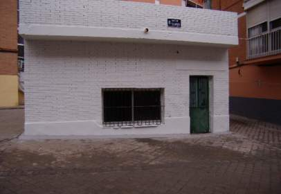 Warehouse in calle de Clavijo