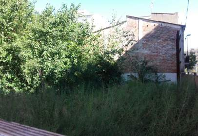 Terreno en calle Sant Sebastia , nº 5