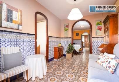 Casa en calle de Giménez y Costa, nº 13 Y 15